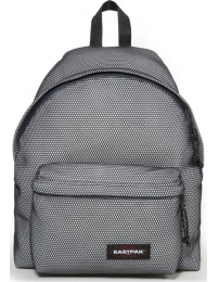 Eastpak backpack padofd pak'r black mesh