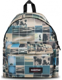 Eastpak backpack padofd pak'r sky filter