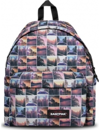 Eastpak backpack padofd pak'r pink filter