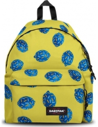 Eastpak backpack padofd pak'r toxic lemons