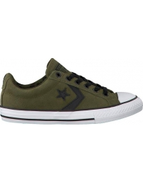 Converse zapatilla star player jr