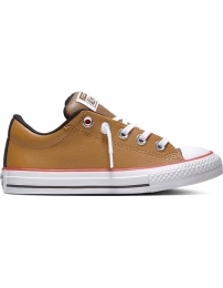 Converse sports shoes all star chuck taylor street ox jr