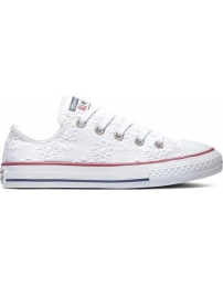 Converse tênis all star chuck taylor jr