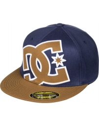 Dc gorra ya heard 2 boy