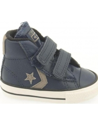 Converse sapatilha star player 2v mid