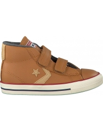 Converse sapatilha star player ev 2v mid inf