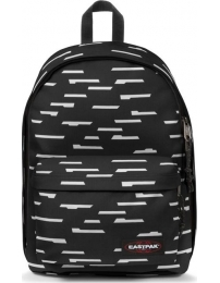 Eastpak backpack out of office