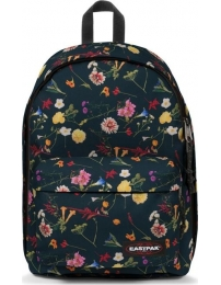 Eastpak mochilass out of office black plucked