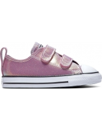Converse sports shoes chuck taylor all star 2v ox inf