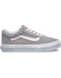 Vans tênis old skool suede jr