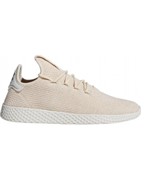 Adidas zapatilla pharell williams tennis hu w
