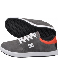 Dc sports shoes kids crisis