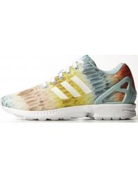 Adidas sapatilha zx flux w