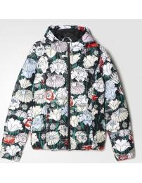Adidas casaco slim w