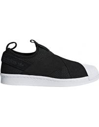 Adidas sapatilha superstar slip on w