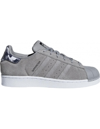 Adidas zapatilla superstar jr