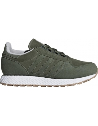 Adidas sapatilha forest grove jr