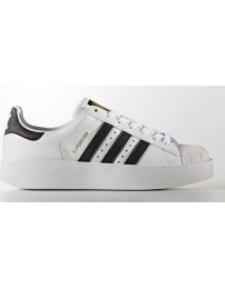 Adidas sports shoes superstar bold w