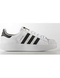 Adidas sapatilha superstar bold w