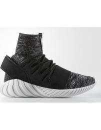 Adidas sapatilha tubular doom primeknit