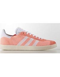 Adidas sapatilha gazelle primeknit w