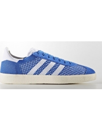 Adidas sapatilha gazelle primeknit