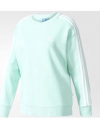 Adidas sweat 3 stripes a line w