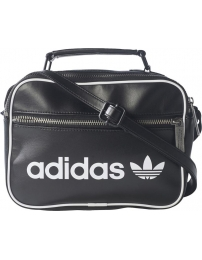 Adidas bolso mini airliner vintage
