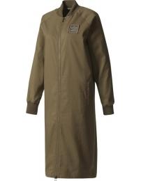 Adidas chaqueta tubular w