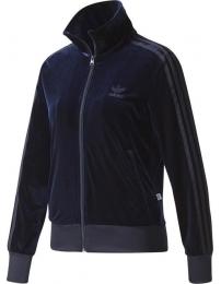Adidas casaco firebird tt w