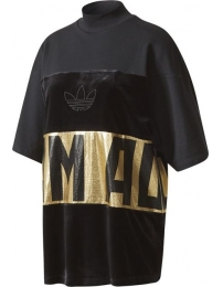 Adidas t-shirt winter w