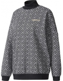Adidas sweatshirt aop w