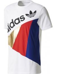 Adidas camiseta tribe