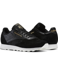 Reebok sports shoes classic leather attentive lover