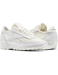 Reebok sapatilha classic leather fewer better things w