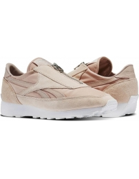 Reebok sports shoes aztec zip close w