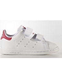 Adidas zapatilla stan smith cf inf