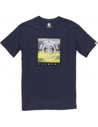 Element camiseta rolling boy
