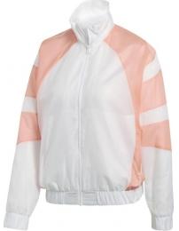 Adidas chaqueta equipement track w