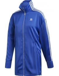 Adidas overcoat fashion league satin w