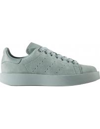 Adidas sapatilha stan smith bold w