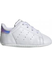 adidas sports shoes stan smith crib