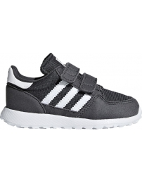 Adidas sapatilha forest grove cf inf
