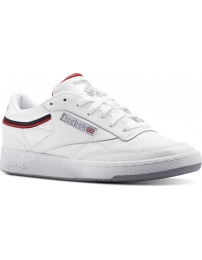 Reebok sports shoes club c 85