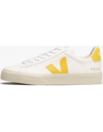 Veja zapatilla campo chromefree leather w