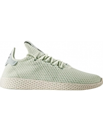 Adidas sports shoes pharrell williams tennis hu