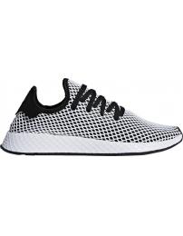 Adidas sports shoes oferupt runner solar bird