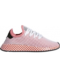 Adidas zapatilla deerupt runner berry w