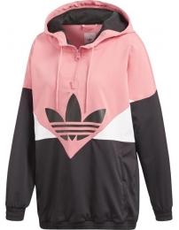 Adidas casaco c/ capuz clrdo windbreaker w