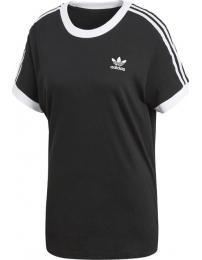 Adidas camiseta 3 stripes w
